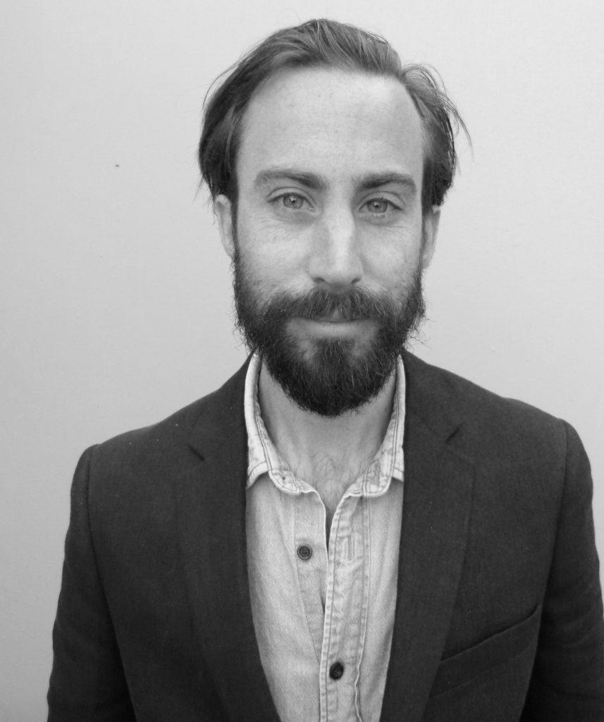 Fredrik Rubin