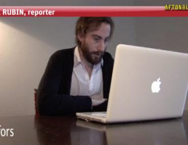 Fredrik Rubin - Aftonbladet