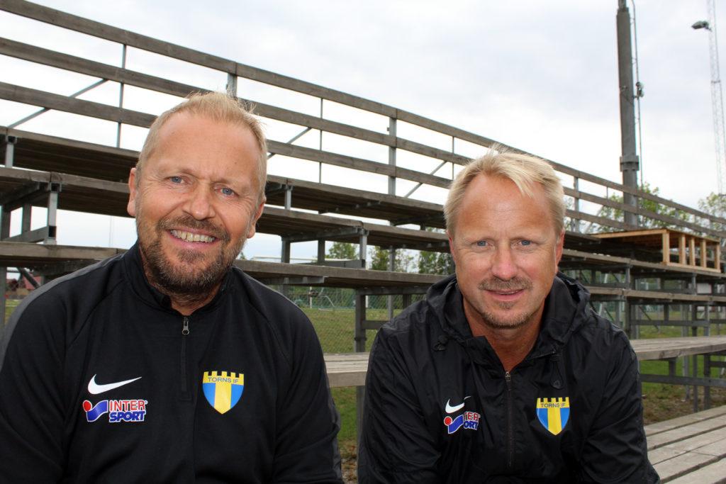Tornby IF - Fredrik Rubin
