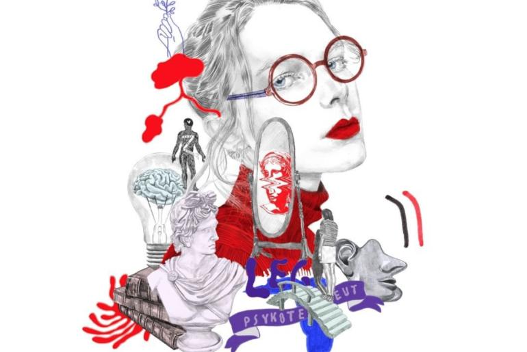 Illustration: Beata Boucht