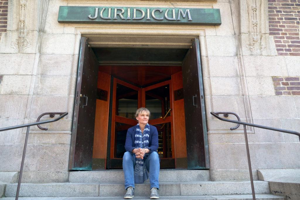 Reportage, Fredrik Rubin.