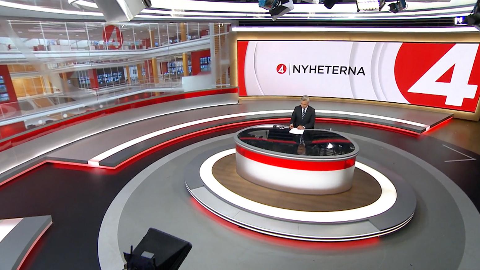 TV4 Nyheterna
