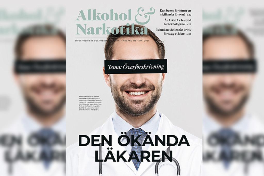 Foto: Alkohol & Narkotik